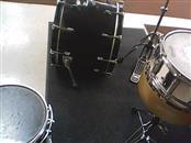 REMO Drum Set 5 PIECE DRUM SET